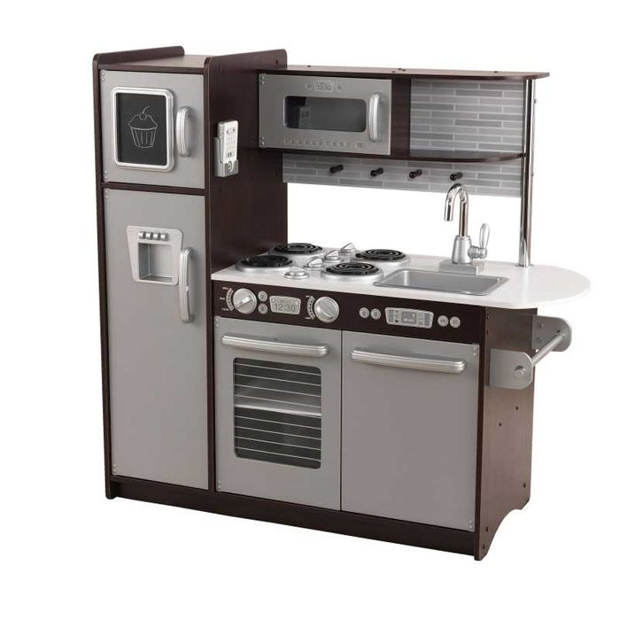 Best Kitchen Play Sets for Older Kids (Age 5 to 12) - KidChenz