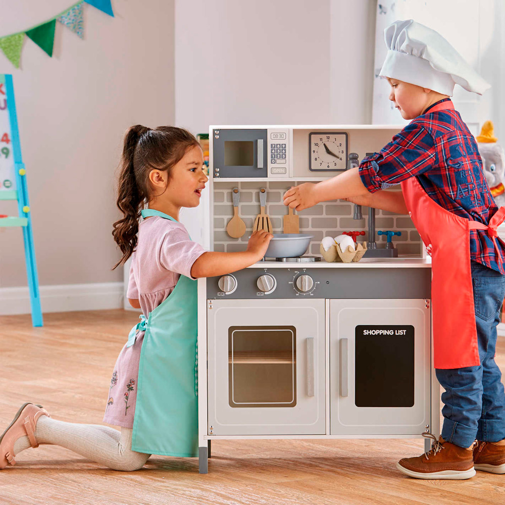 kitchen play set 11 year old