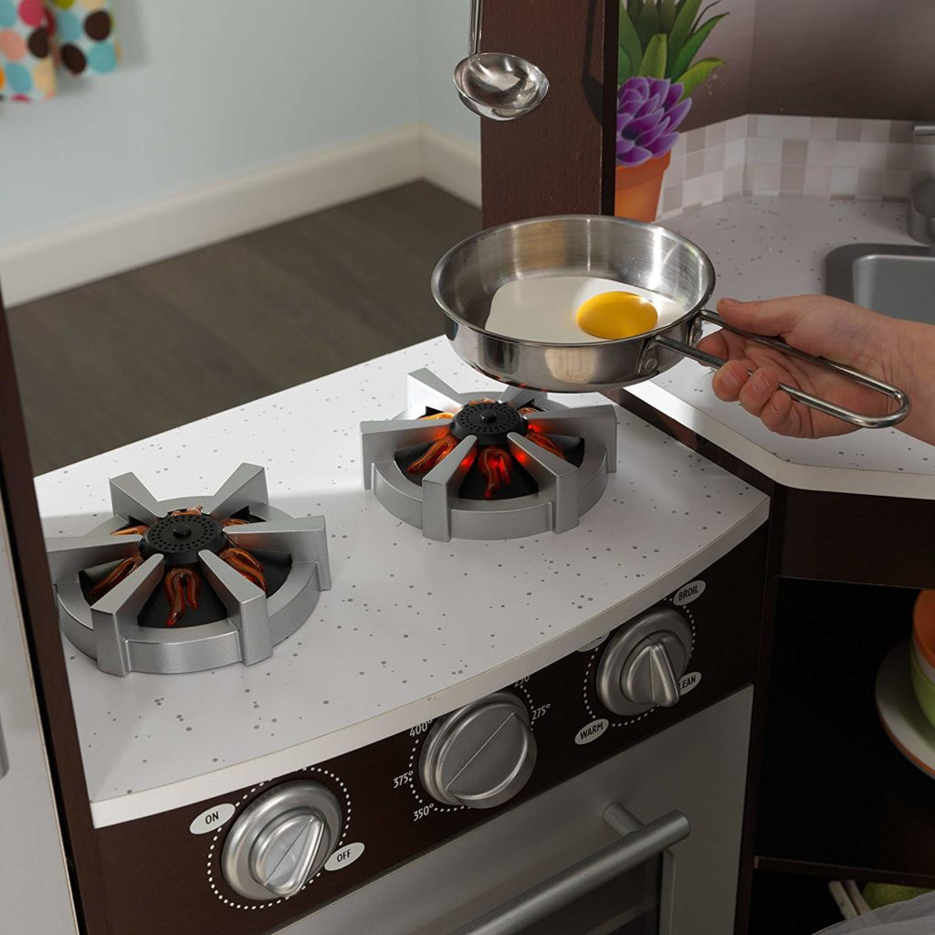 play kitchen stove