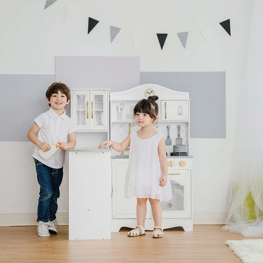 play kitchen modern