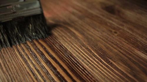woodenpainting